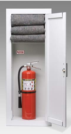 Keane Fire Amp Safety Inc Fire Extinguisher Cabinets