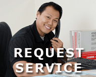 Click here to request service from Keane Fire & Safety