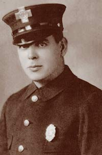 Bob Keane, Boston Fire Fighter